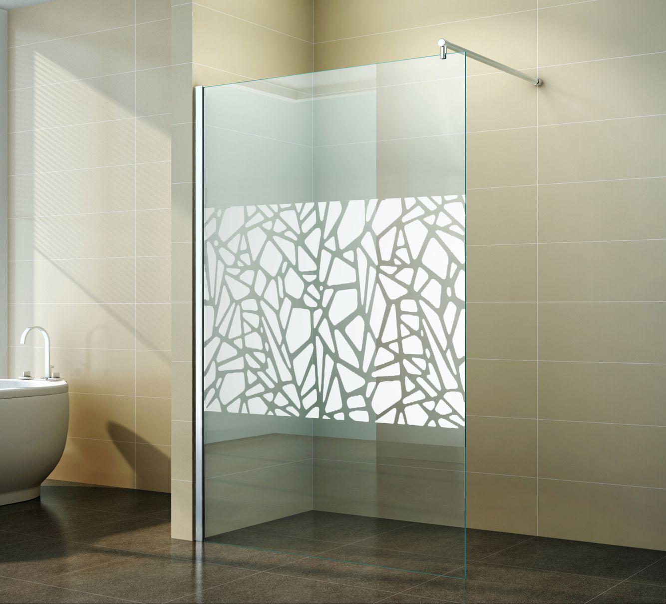 walk in dusche saturn scherben glasduschen zubeh r walk in duschen. Black Bedroom Furniture Sets. Home Design Ideas