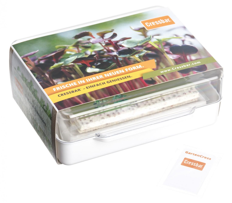 Cressbar®-Starter Kit