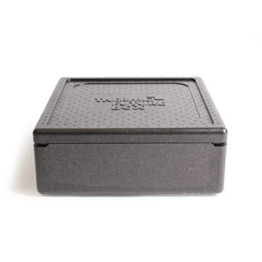 21 L Thermobox, Einsatzbox für 100L TB