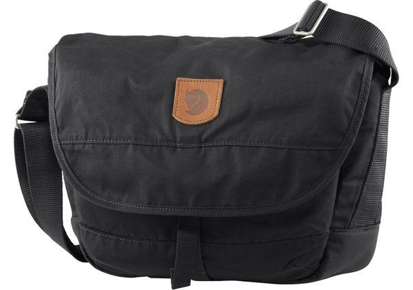 Greenland Shoulder Bag Small Black
