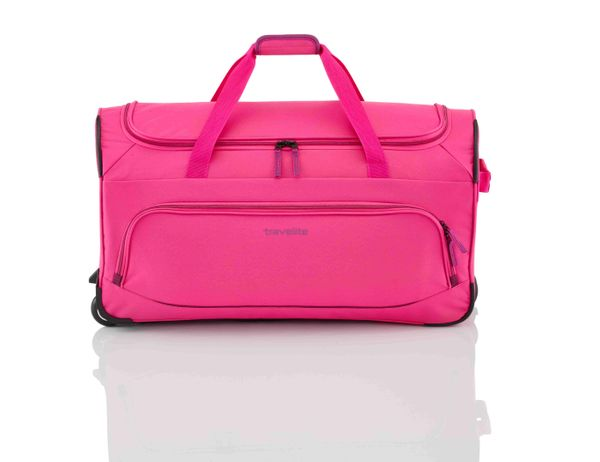 BASICS FRESH Trolley RT 70cm, Pink