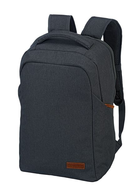 BASICS Safety Rucksack, Anthrazit