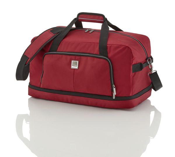 NONSTOP Travelbag, red