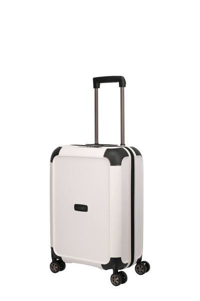 COMPAX 4w Trolley S/USB, white