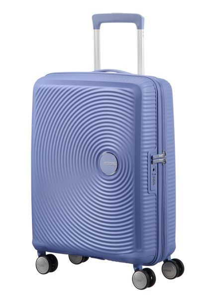SOUNDBOX SPINNER 55/20 TSA EXP DENIM BLUE
