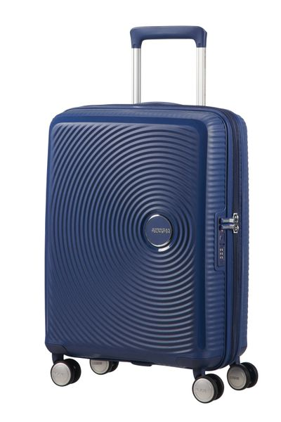 SOUNDBOX SPINNER 55/20 TSA EXP MIDNIGHT NAVY