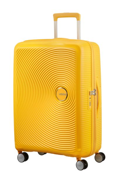 SOUNDBOX SPINNER 67/24 TSA EXP GOLDEN YELLOW