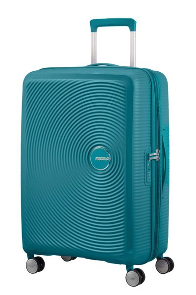 SOUNDBOX SPINNER 67/24 TSA EXP JADE GREEN