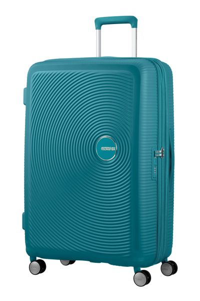 SOUNDBOX SPINNER 77/28 TSA EXP JADE GREEN