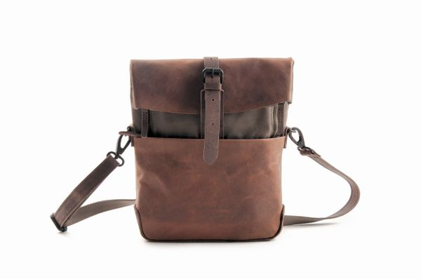 Crossbag natur