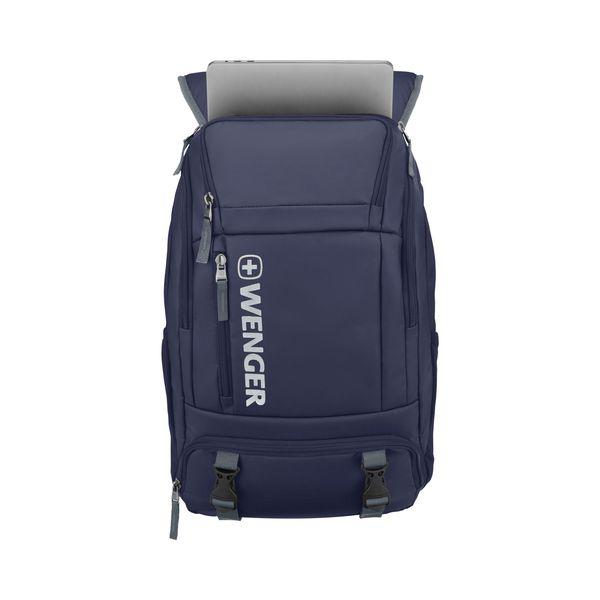 XC Wynd 28L, Adventure Backpack, Blau