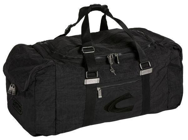 Reisetasche Voyager Journey, schwarz