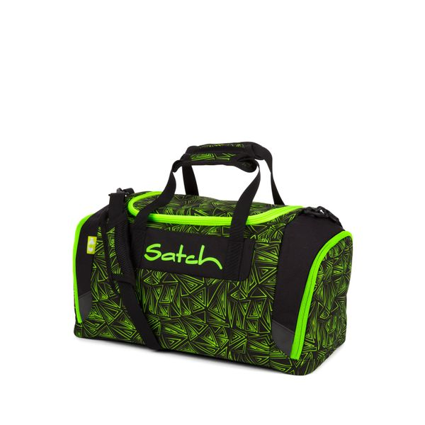 Duffle Bag Green Bermuda