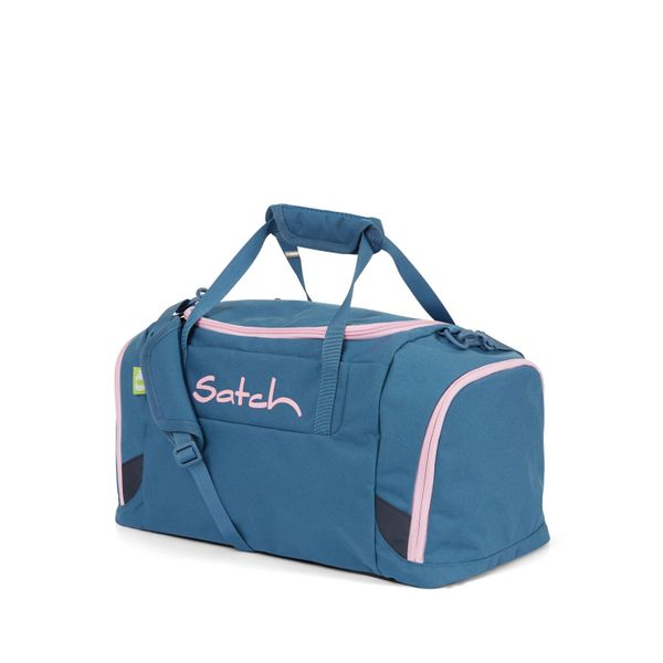Duffle Bag Deep Rose