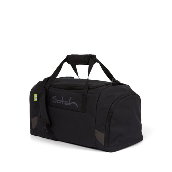 Duffle Bag Blackjack