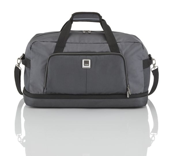 Nonstop Travelbag anthracite