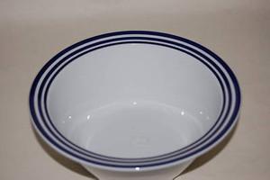 Platte Fleischplatte 35 cm Vario Blue Circle Thomas NEU