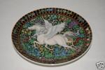 Der Pegasus - Im Reich  Fabeln Hallett Hutschenreuther