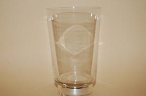 2 Wasserglas Wasser Glas Self-Cooling Michael Young Rosenthal NEU OVP