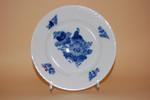Brotteller 15,7cm 10 8092   Blaue Blume glatt Royal Copenhagen