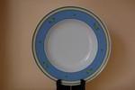 Suppenteller 23,5 cm Viva Besco Hutschenreuther NEU