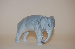 Elefant Elephant Figur Unbekannt