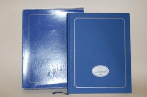 Buch Historie und Vision 1878-1996 Festschrift 125 Jahre Goebel
