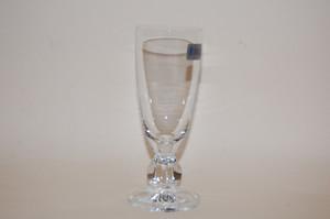 Aquavitkelch Likörglas 4,7/12,7cm Conte Glas Schott Cristal NEU