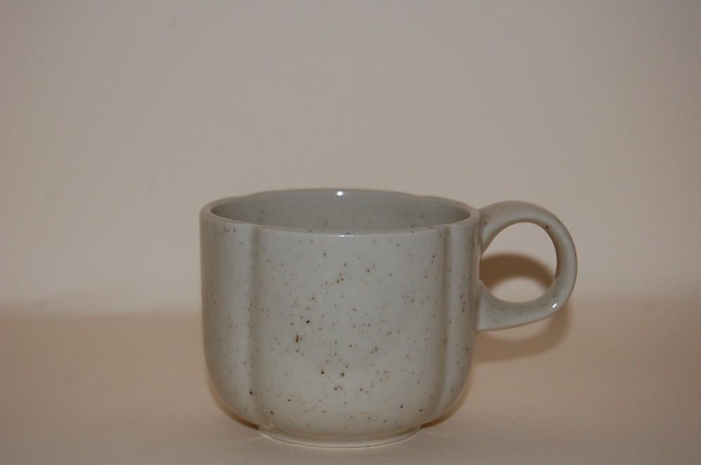 1 Kaffeetasse  Rosenthal  FORM OHNE NAMEN  BRITTA