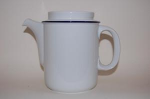 Unterteil  für Kaffeekanne Scandic Fjord Thomas Porzellan