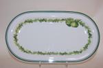 Platte 30/17 cm cm Das Äpfelchen ma petite pomme Gallo Villeroy