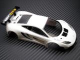 PN Racing / Mini-Z Lexan Window / McLaren 12C GT3 2013