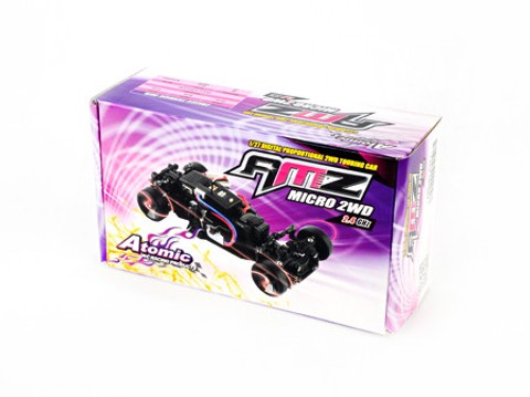 SENDER KT-432PT SYNCRO TOUCH  für Kyosho Mini-z MR-03 Sports
