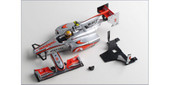 MFB42 / Mini-Z / KYOSHO / Karosserie 1:24 McLaren Mercedes MP4-25 - F1 Body No.2