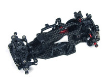 AMR-KIT / AMR 2WD Chassis Kit only ( No Electronic ) 001