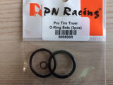 PN Racing Pro Tire Truer Mini-Z 2WD AWD O-Ring Set