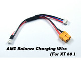 Balance Charging Wire for AMZ series- [For XT 60 Plug ]