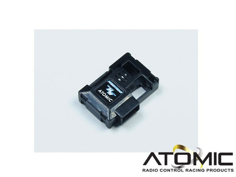 Leight Weight Plastic Case for ESC