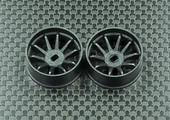 R10 Carbon Rims - AWD - Wide W2