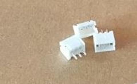 AC002-K / Receiver 1.5mm JST Conversion Kit  3 Stück