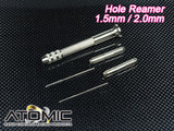 1.5 / 2.0mm Hole Reamer