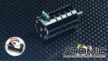 MO-041 / 7000KV Brushless Motor with Plug (AMZ, BZ, AMR) 001