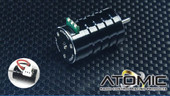 7000KV Brushless Motor with Plug (AMZ, BZ, AMR)