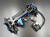 GLA 1/27 4WD Chassis (Almost Ready to Run) ARR