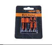 PN Racing High Power 1,25V 750mah Ni-MH Rechargeable AAA Battery (4pcs) 001