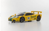 MINIZ MR03 SPORTS 2 MAC LAREN F1 GTR No.51 LM 1995 (W-MM/KT19)