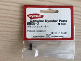 Potentiometer / Kyosho für Mini-Z Boot