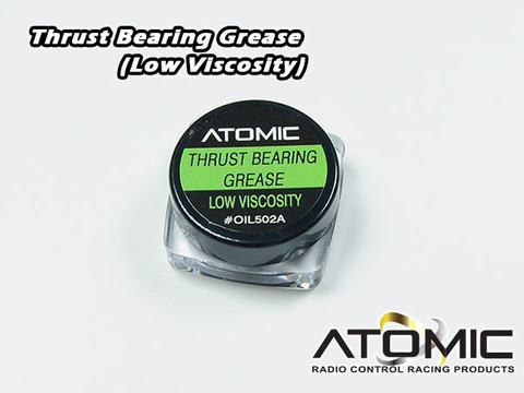 Thrust Bearing Grease (Low Viscosity)