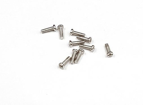 Stainless Steel M1.6 x 3(10pcs)