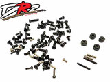 DRZ screw set